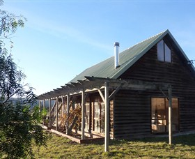 Pinot Cottage on Charles Reuben Estate - Accommodation Great Ocean Road