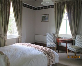 Cygnet's Secret Garden - Boutique Bed and Breakfast - Accommodation Great Ocean Road