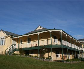 Eloura Luxury Self-Contained Bed  Breakfast Accommodation - Accommodation Great Ocean Road