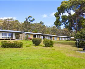 Bruny Island Explorers Cottages - Accommodation Great Ocean Road