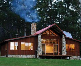 Adventure Bay Retreat Accommodation - Accommodation Great Ocean Road