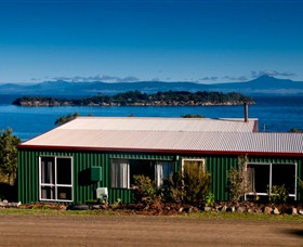 Discover Bruny Island Holiday Accommodation - Accommodation Great Ocean Road