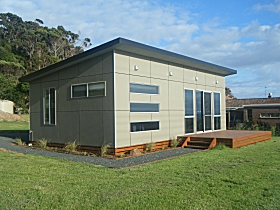 Boat Harbour Beach Holiday Park - Accommodation Great Ocean Road