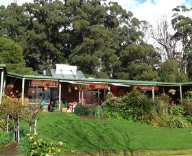 Hada Bed  Breakfast - Accommodation Great Ocean Road
