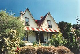 Westella Colonial Bed and Breakfast - Accommodation Great Ocean Road