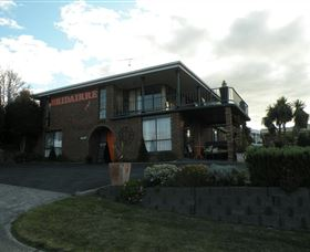 Bridairre Modern B  B Accommodation - Accommodation Great Ocean Road