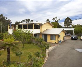 NorthEast Restawhile Bed and Breakfast - Accommodation Great Ocean Road