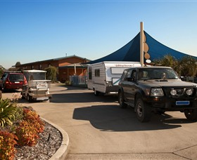 Ashley Gardens BIG4 Holiday Village - Aspen Parks - Accommodation Great Ocean Road