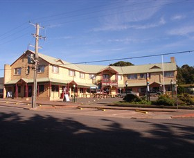 Parer's King Island Hotel - Accommodation Great Ocean Road