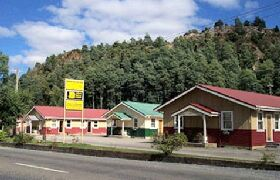 Mountain View Motel Queenstown - Accommodation Great Ocean Road