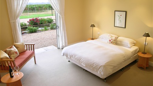 Lindenwarrah - A Lancemore Group Hotel - Accommodation Great Ocean Road