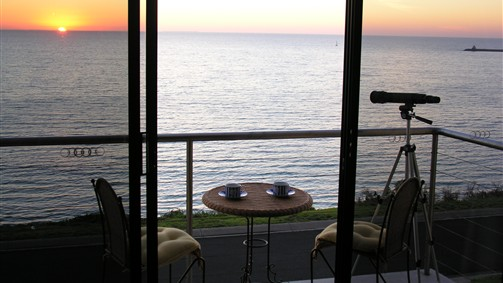 Clifftop Accommodation Portland Victoria - Accommodation Great Ocean Road