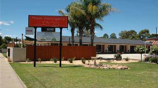 Motel Woongarra - Accommodation Great Ocean Road