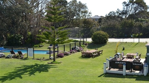 Point Lonsdale Guest House - Accommodation Great Ocean Road