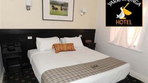 The Yarrawonga Hotel - Accommodation Great Ocean Road