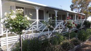 Burrabliss Bed and Breakfast - Accommodation Great Ocean Road