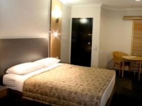 Brisbane International Virginia - Accommodation Great Ocean Road
