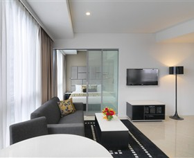 Meriton Suites Zetland - Accommodation Great Ocean Road
