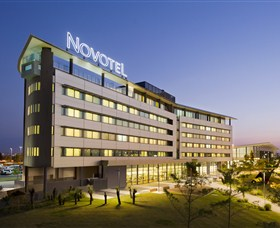 Novotel Brisbane Airport - Accommodation Great Ocean Road