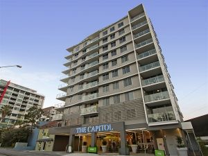 The Capitol Apartments - Accommodation Great Ocean Road