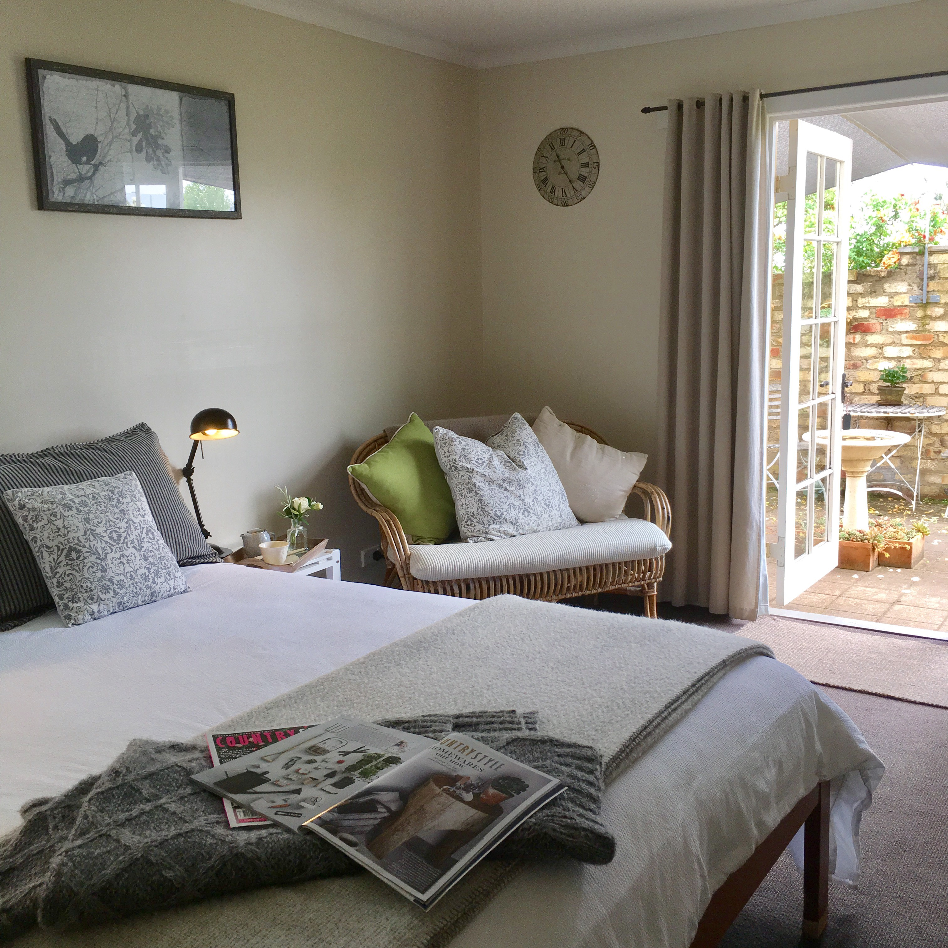 Aggies Bed and Breakfast - Accommodation Great Ocean Road