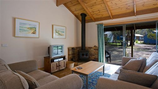 Surf Coast Cabins in Aireys Inlet - Accommodation Great Ocean Road