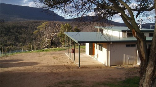 Hawksview at Mafeking - Accommodation Great Ocean Road
