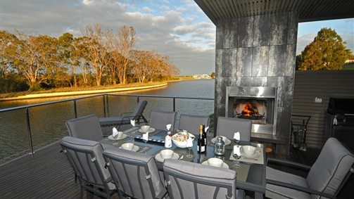 Gippsland Lakehouse - Accommodation Great Ocean Road