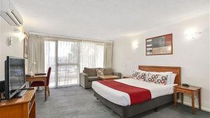Quality Inn and Suites Knox - Accommodation Great Ocean Road