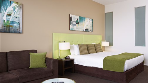 Mercure Melbourne Caroline Springs - Accommodation Great Ocean Road