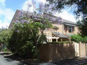 Adelaide Serviced Apartments - William Townhouse - Accommodation Great Ocean Road