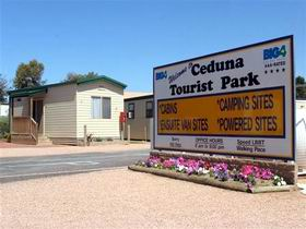 BIG 4 Ceduna Tourist Park - Accommodation Great Ocean Road