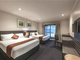 Hahndorf Resort Tourist Park - Accommodation Great Ocean Road