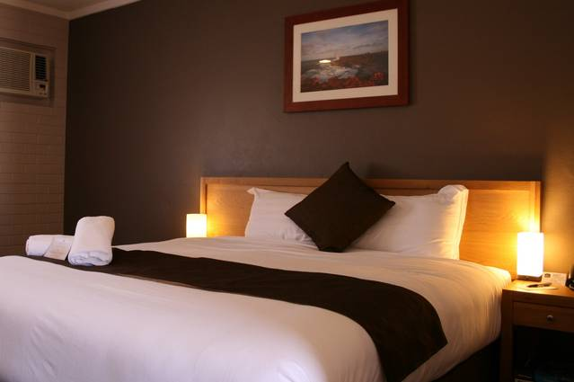BEST WESTERN Hospitality Inns Carnarvon - Accommodation Great Ocean Road