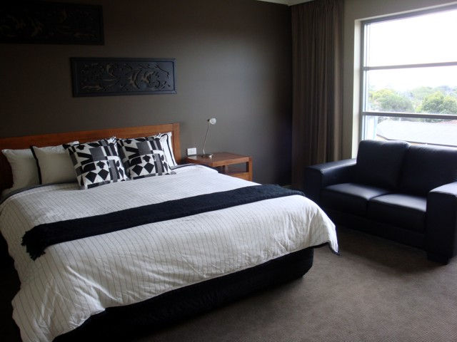 Bridges on Argyle Motel  Serviced Apartments - Accommodation Great Ocean Road
