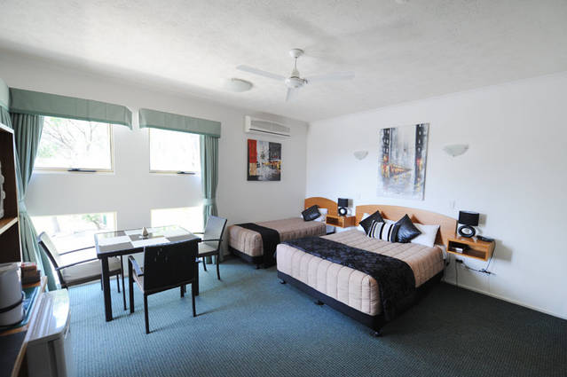 Caboolture Riverlakes Motel - Accommodation Great Ocean Road