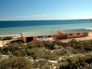 Ceduna Shelly Beach Caravan Park - Accommodation Great Ocean Road