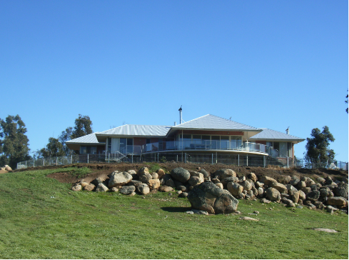 Chuckem Farmstay and Bed  Breakfast - Accommodation Great Ocean Road