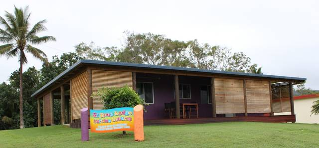 Conway Beach Tourist Park Whitsunday - Accommodation Great Ocean Road