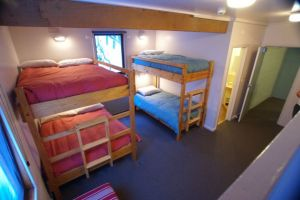 Shepparton Alpine Club - Accommodation Great Ocean Road