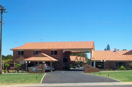 Cotswold Motor Inn - Accommodation Great Ocean Road
