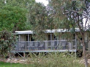 Donald Riverside Motel - Accommodation Great Ocean Road
