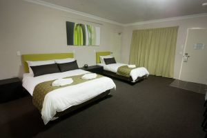 Drovers Motor Inn - Accommodation Great Ocean Road
