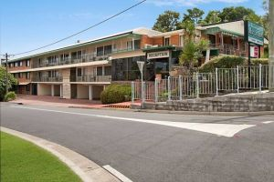 Econo Lodge Murwillumbah - Accommodation Great Ocean Road