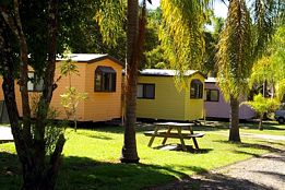 Kempsey Tourist Village - Accommodation Great Ocean Road
