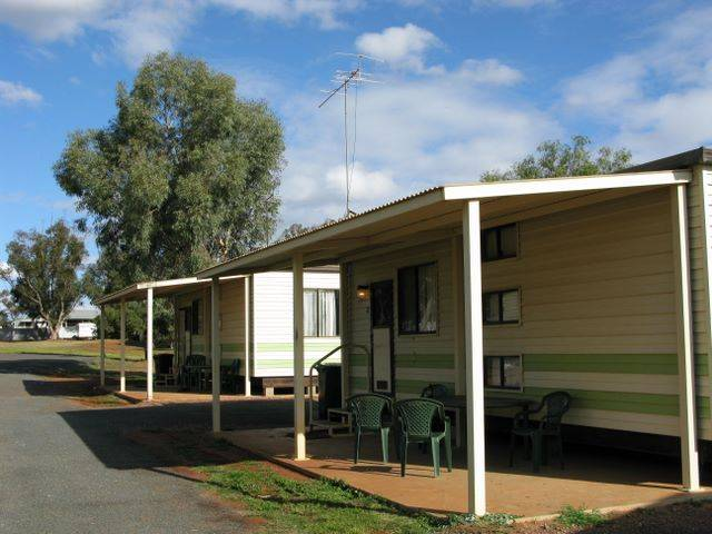 Lake View Caravan Park - Accommodation Great Ocean Road