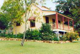 Mango Hill Cottages Bed  Breakfast - Accommodation Great Ocean Road
