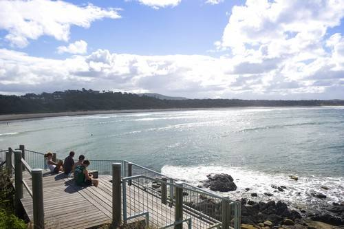 North Coast Holiday Parks Scotts Head - Accommodation Great Ocean Road