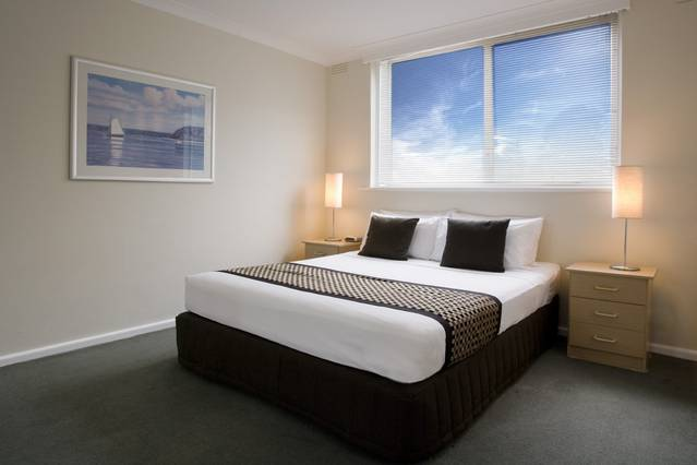 North Melbourne Serviced Apartments - Accommodation Great Ocean Road