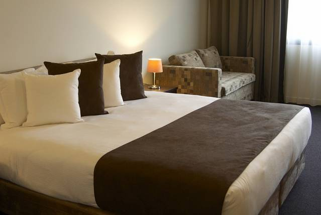 Quality Hotel Tabcorp Park - Accommodation Great Ocean Road